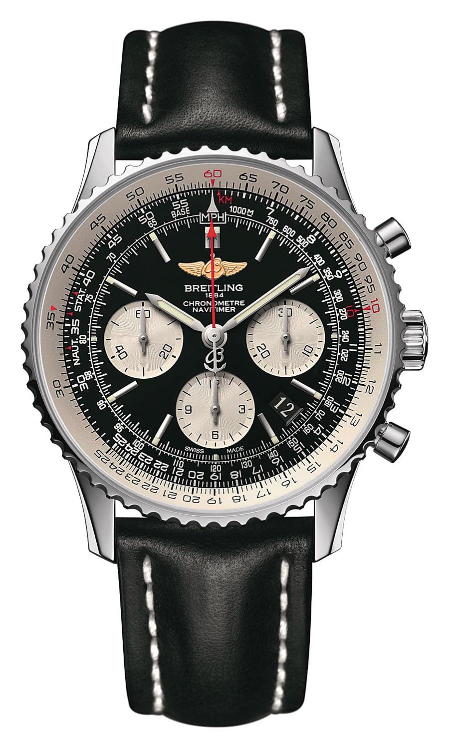 Die Beliebtesten Uhren Der Welt Watchtime Net