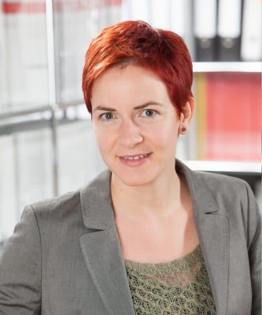 Gwendolyn Benda, Transaction Editor Watchtime.net