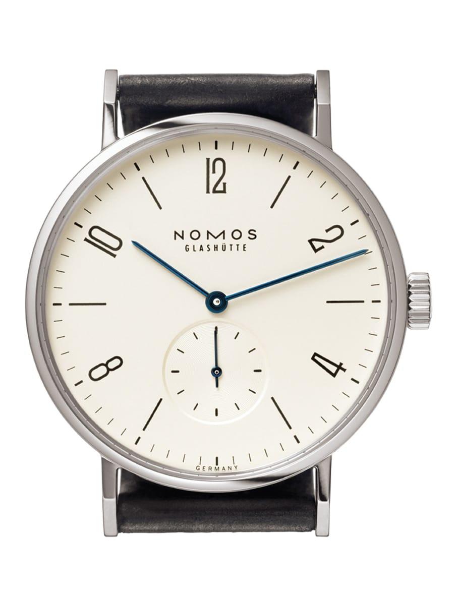 Kategorie A: Nomos Glashütte Tangomat