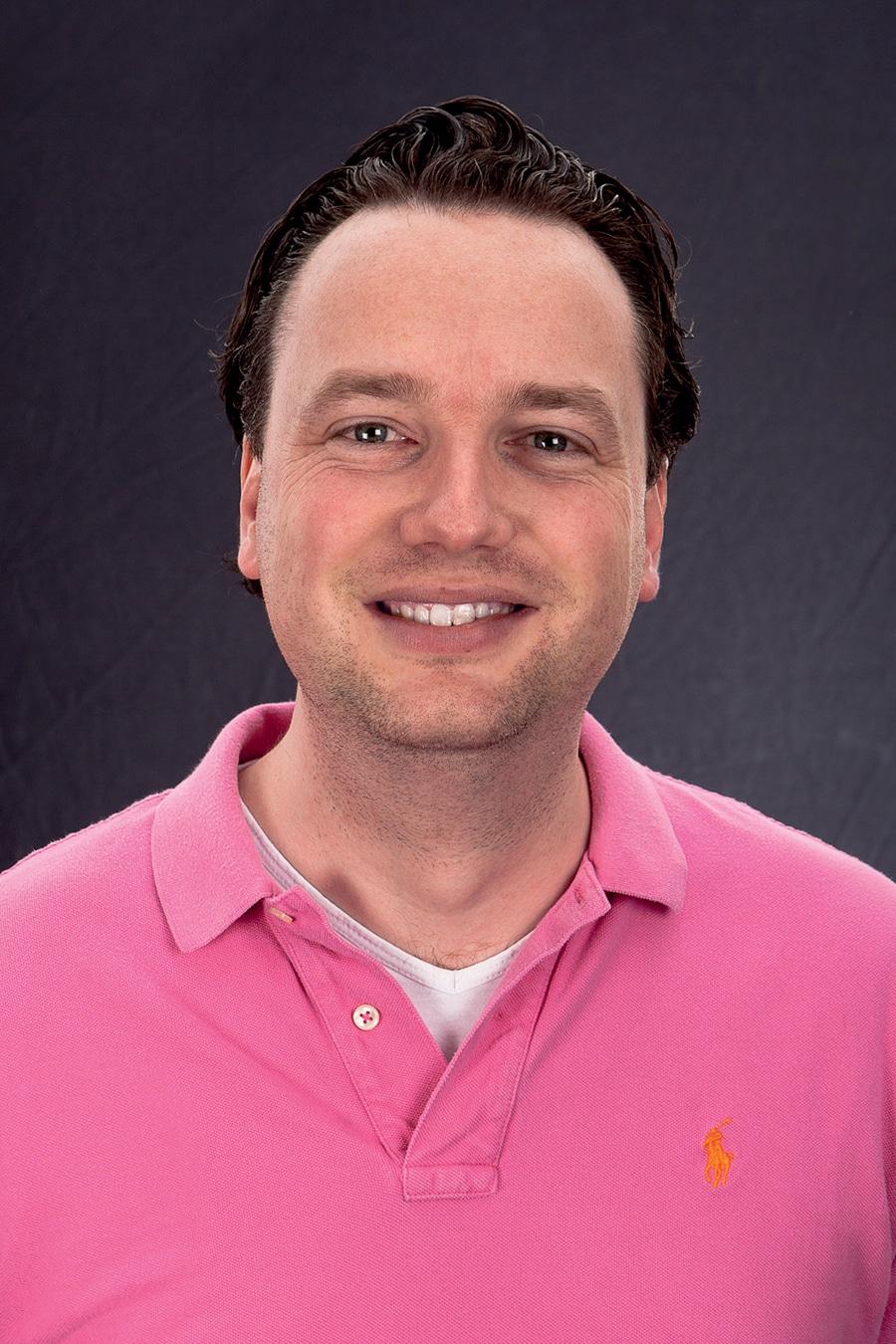 Robert-Jan Broer, Direktor von Chronolytics.ch und Uhren-Blogger