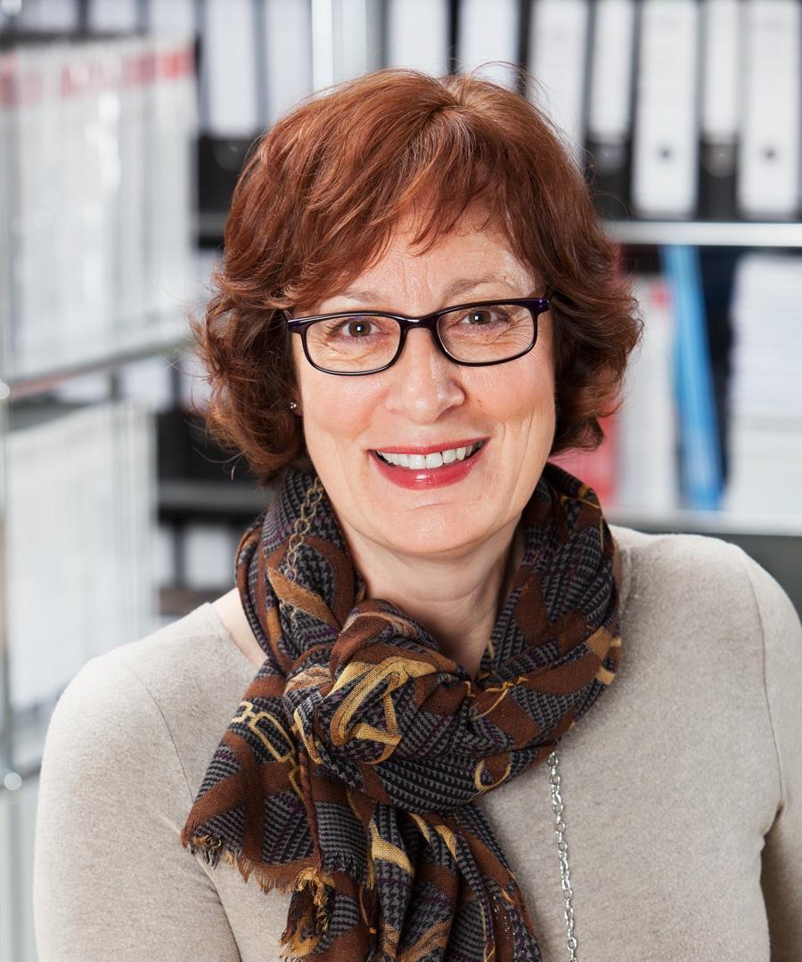 Andrea Scheungrab