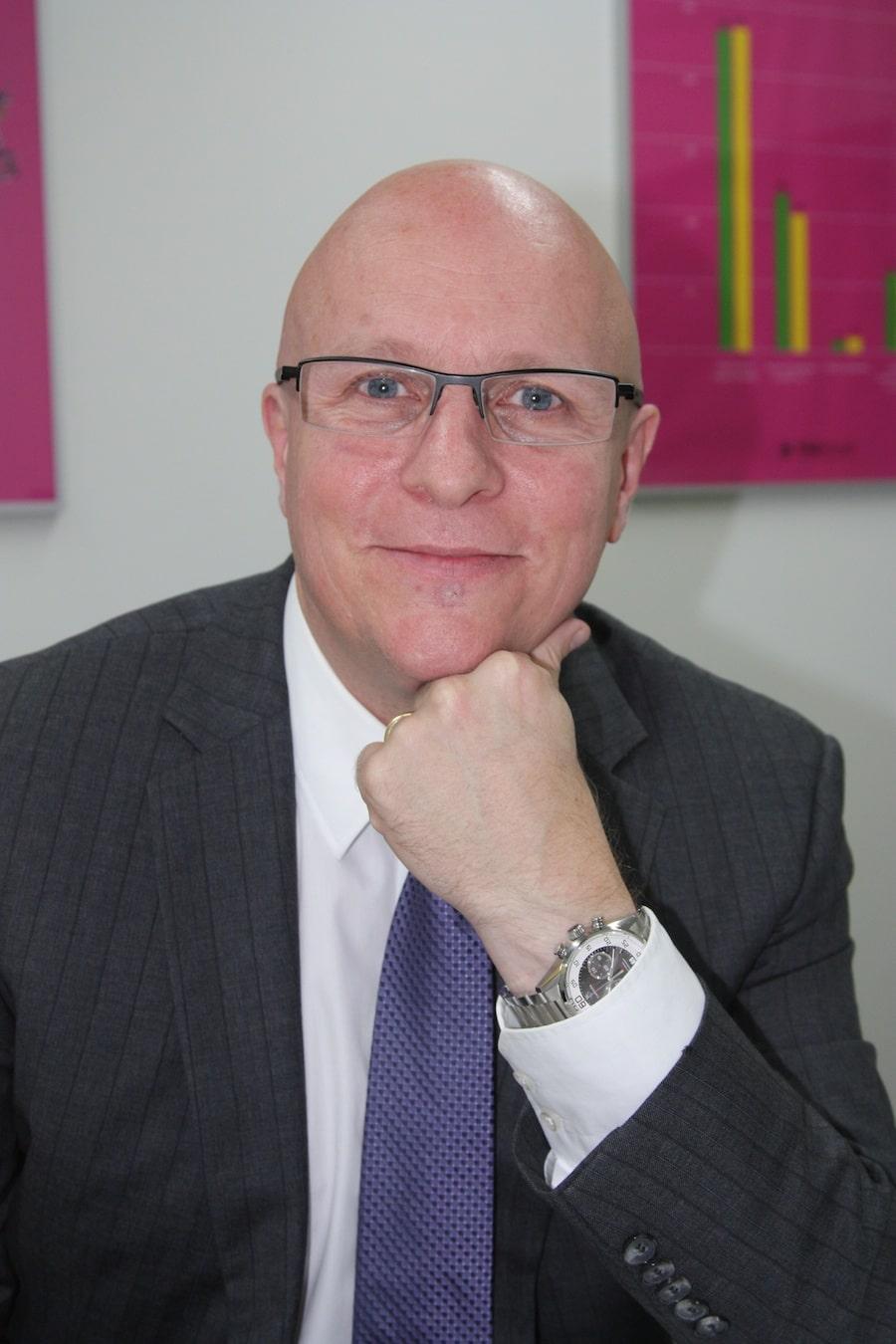 Stéphane Linder beendet seinen Job als CEO von TAG Heuer mit sofortiger Wirkung.