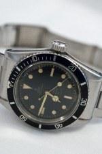 Vintage-Uhr Rolex
