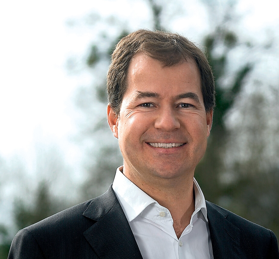 Glycine: CEO Stephan Lack