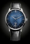 H. Moser& Cie.: Venturer Small Seconds Bucherer Edition