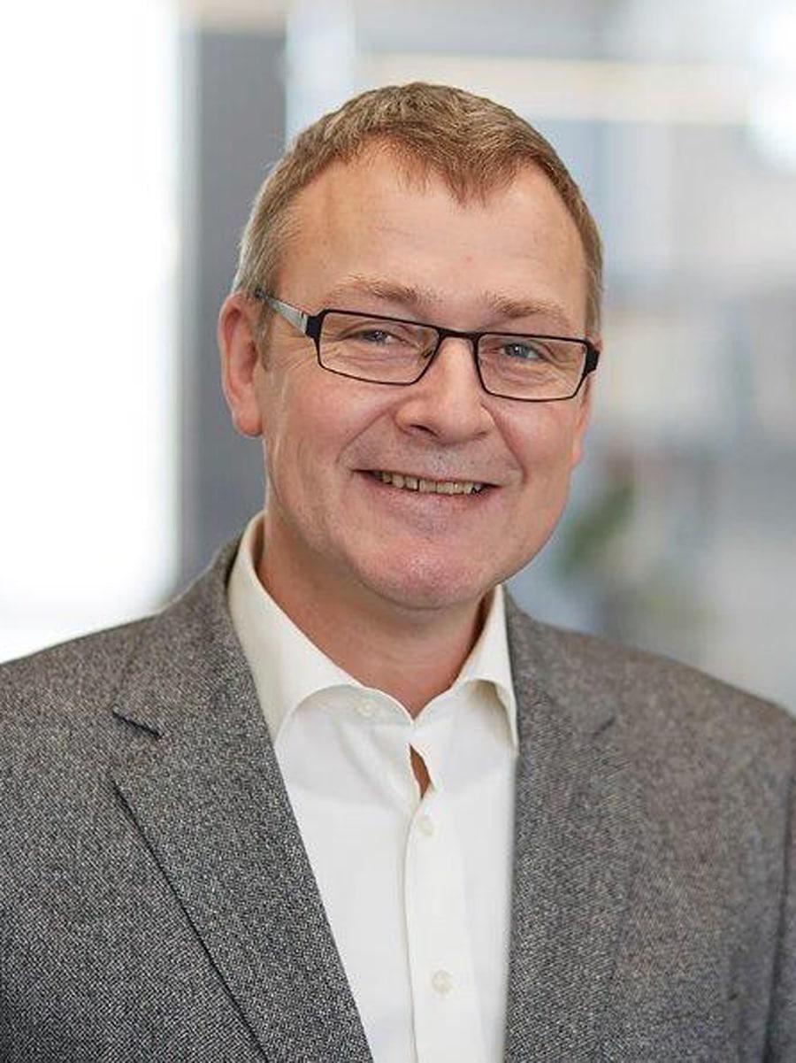Verlagsleitung Uhrenmedien Ebner Verlag GmbH & Co.KG: Jens Gerlach