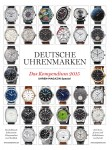 UHREN-MAGAZIN Spezial Kompendium 2015