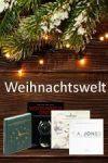 Watchtime.net-Weihnachtswelt: Bücher für Uhrenliebhaber