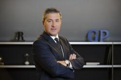 Antonio Calce ist neuer CEO der Sowind-Gruppe, zu der JeanRichard und Girard-Perregaux gehören.