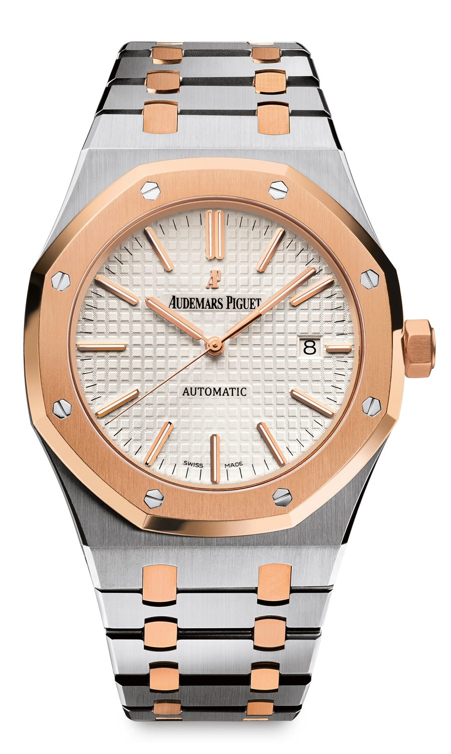 Audemars Piguet: Two-Tone Selfwinding Royal Oak