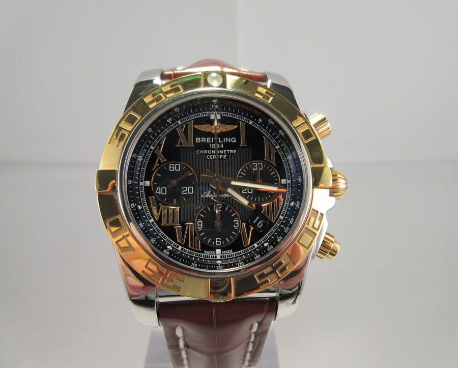 Breitling Chronomat - neu