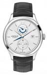 Montblanc: Heritage Chronométrie Dual Time