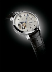 Greubel Forsey: Tourbillon 24 Secondes Vision
