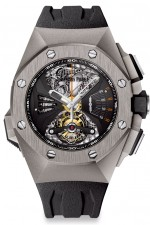 Audemars Piguet: Royal Oak Concept RD#1