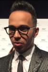 IWC: Lewis Hamilton