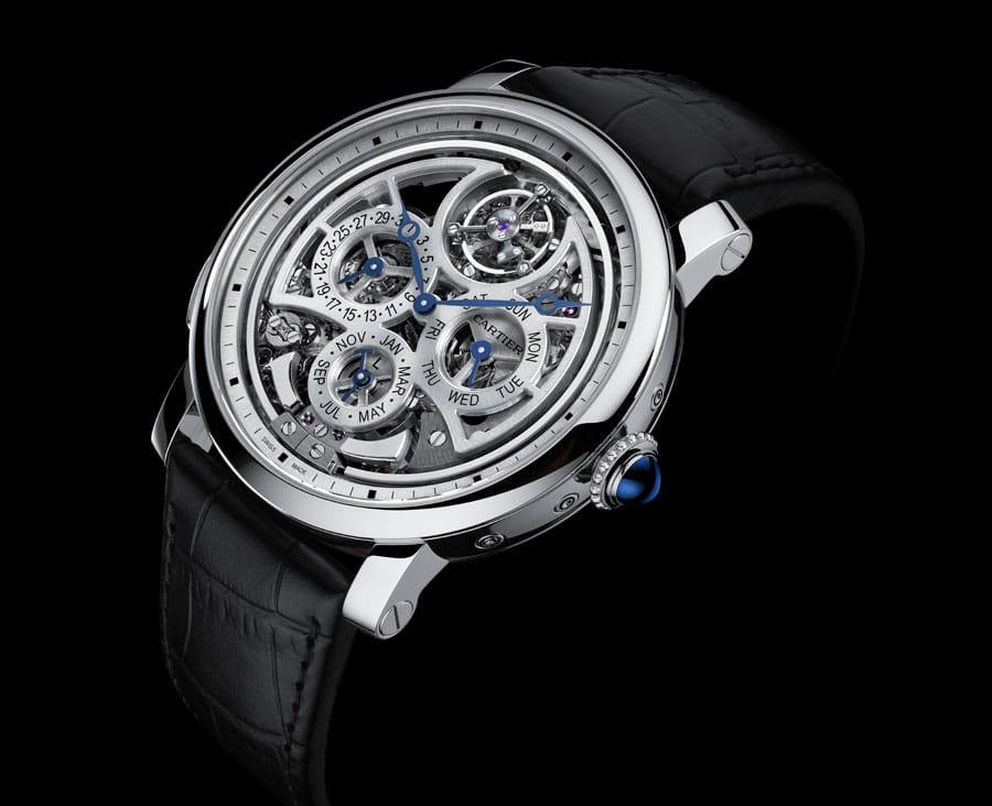 Cartier: Rontonde de Cartier Grande Complication