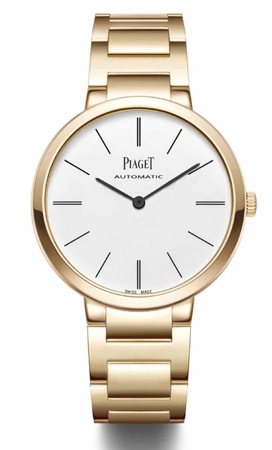 Piaget: Altiplano Gold Bracelet