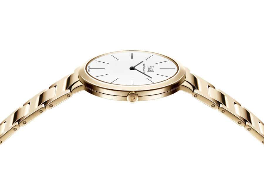Piaget: Altiplano Gold Bracelet, Profil