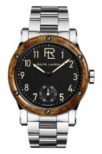 Ralph Lauren: RL Automotive, Stahlband