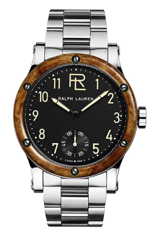 Ralph Lauren: RL Automotive, Stahlband