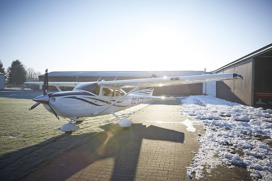 Im Flugzeug getestet: Die Oris Big Crown ProPilot Altimeter