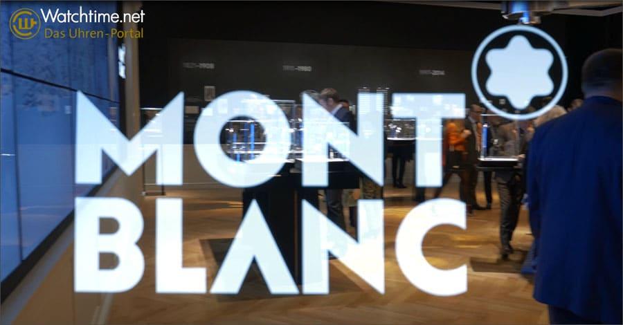 Video-Interview Montblanc