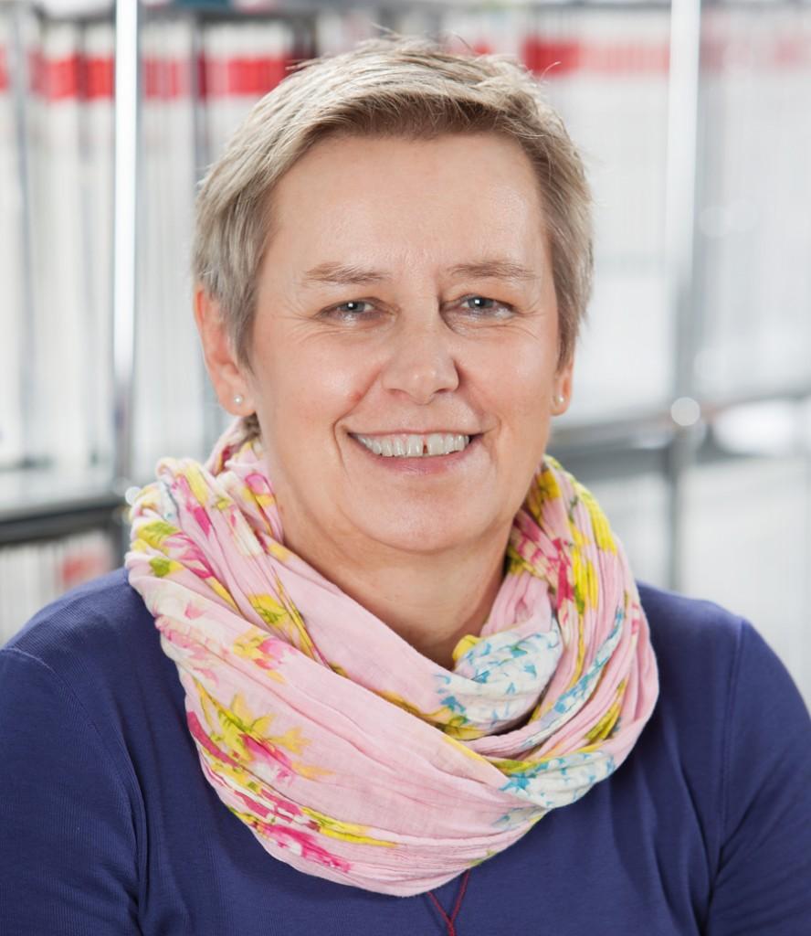 Bettina Rost: Redaktionsassistenz, Chronos