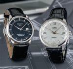Uhrentest preiswerte Chronometer: Oris versus Tissot