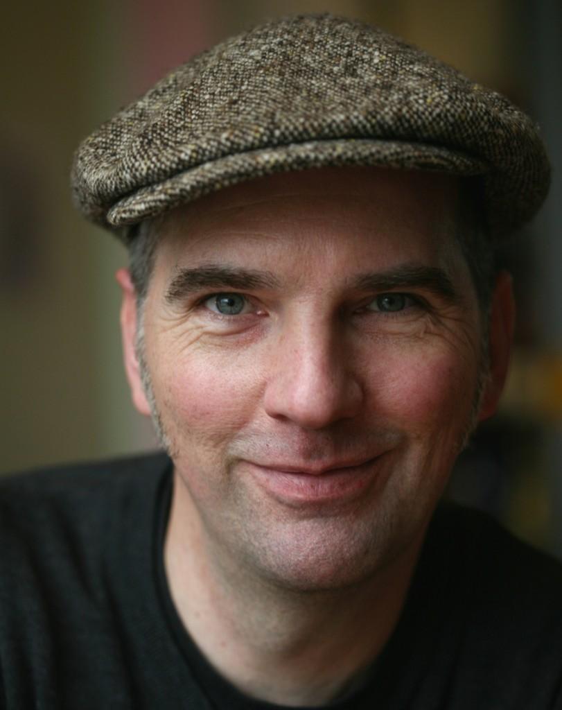 Elmar Schalk: Chronos-Autor