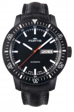 Fortis: B-42 Monolith Day/Date