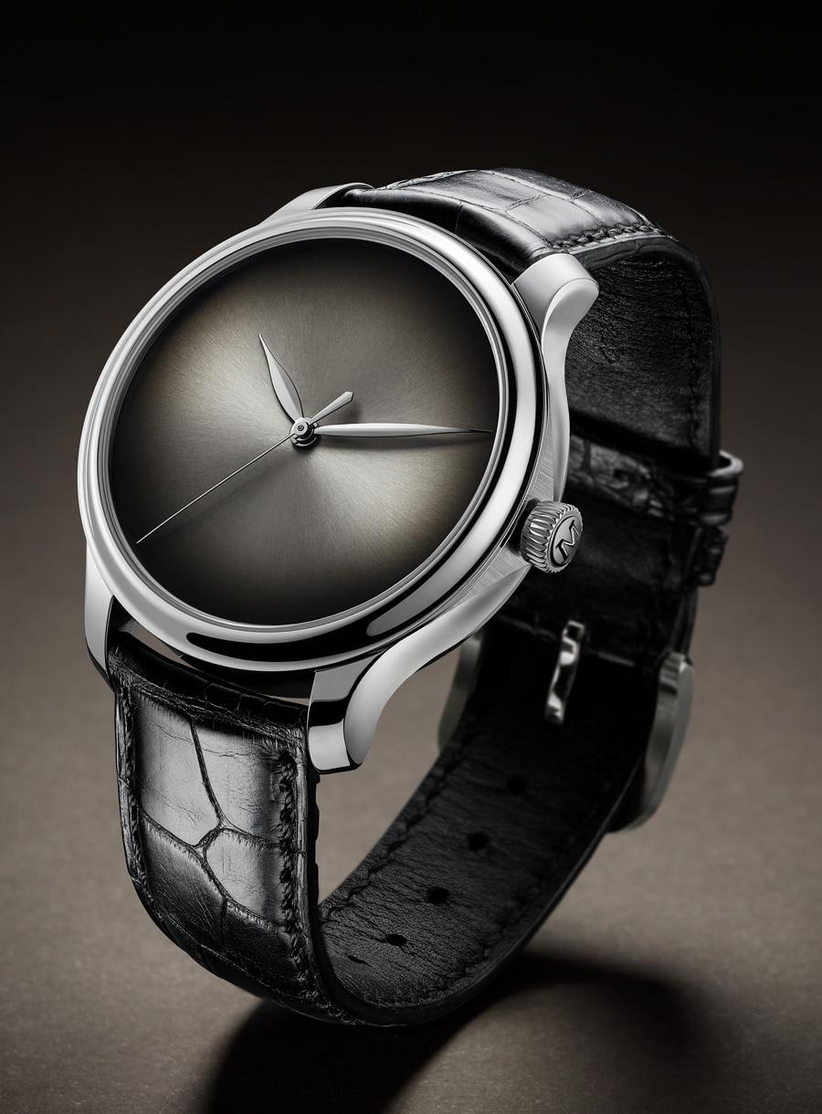 H. Moser & Cie: Concept Watch