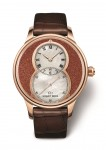 Jaquet Droz: Grande Seconde Sunstone