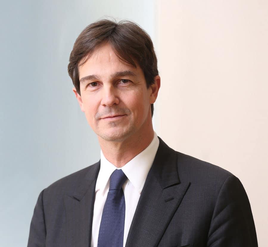 Laurent Dordet ist neuer CEO von Hermès
