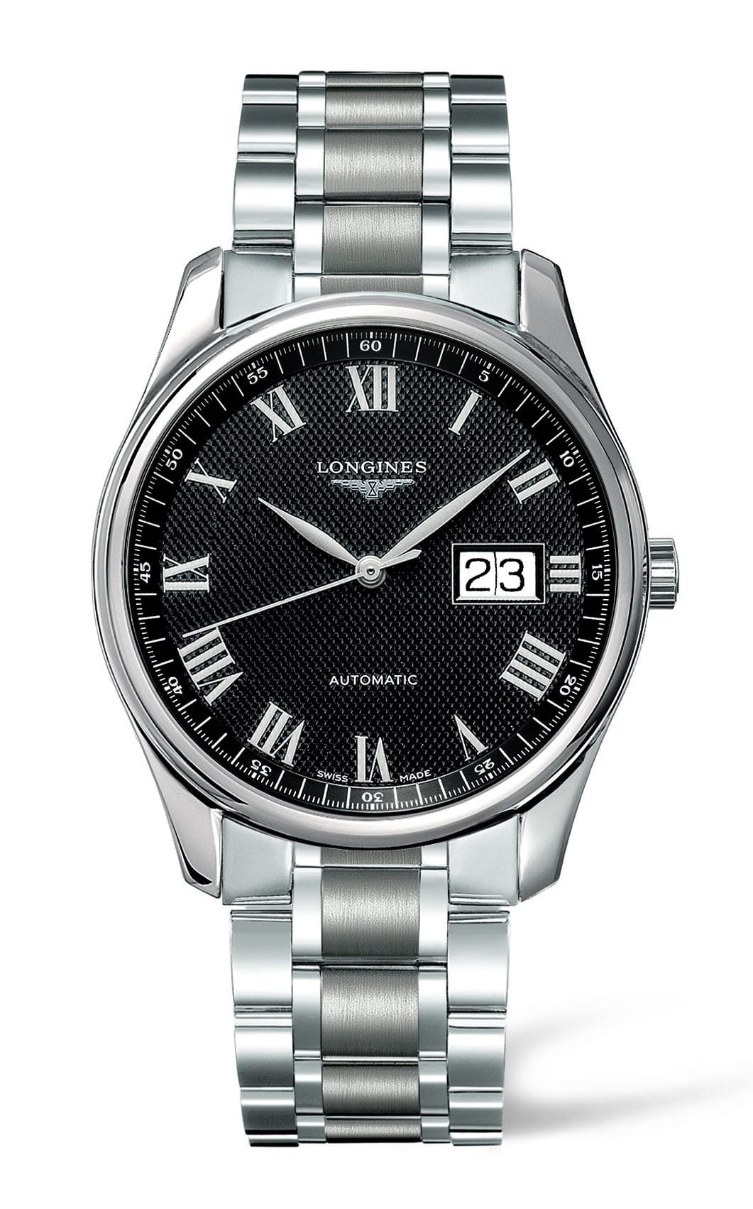 Longines: Master Collection Big Date