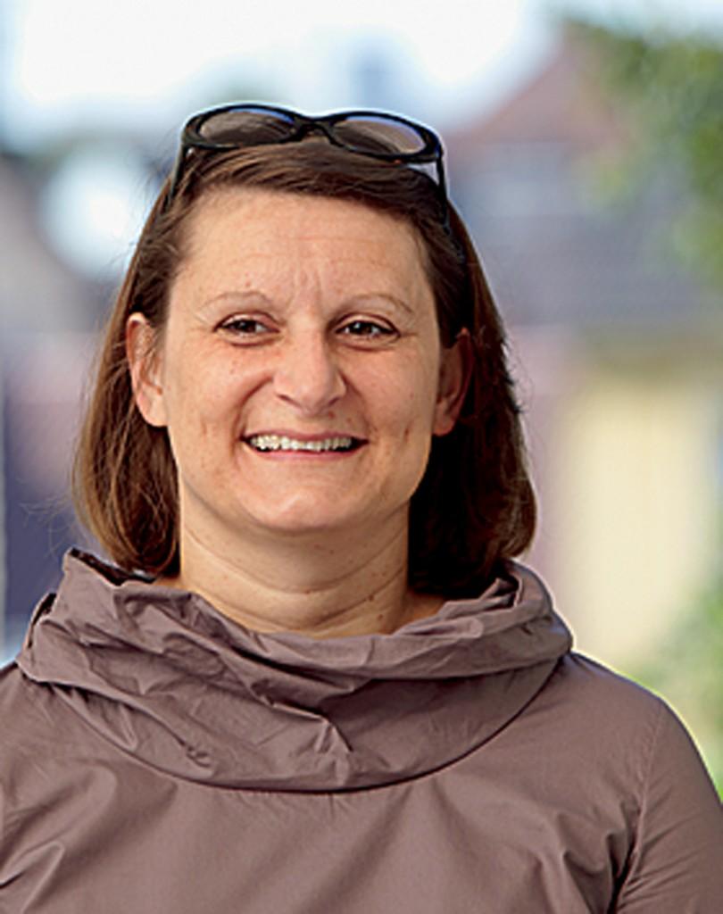 Maria-Bettina Eich: Chronos-Autorin