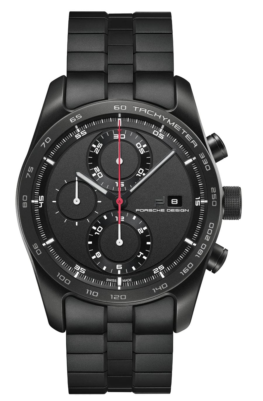 Porsche Design: Chronotimer Series 1