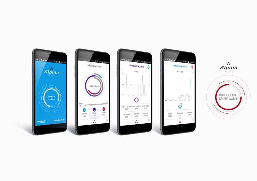 Horological Smartwatches: Funktionieren mit einer Vielzahl an Apps