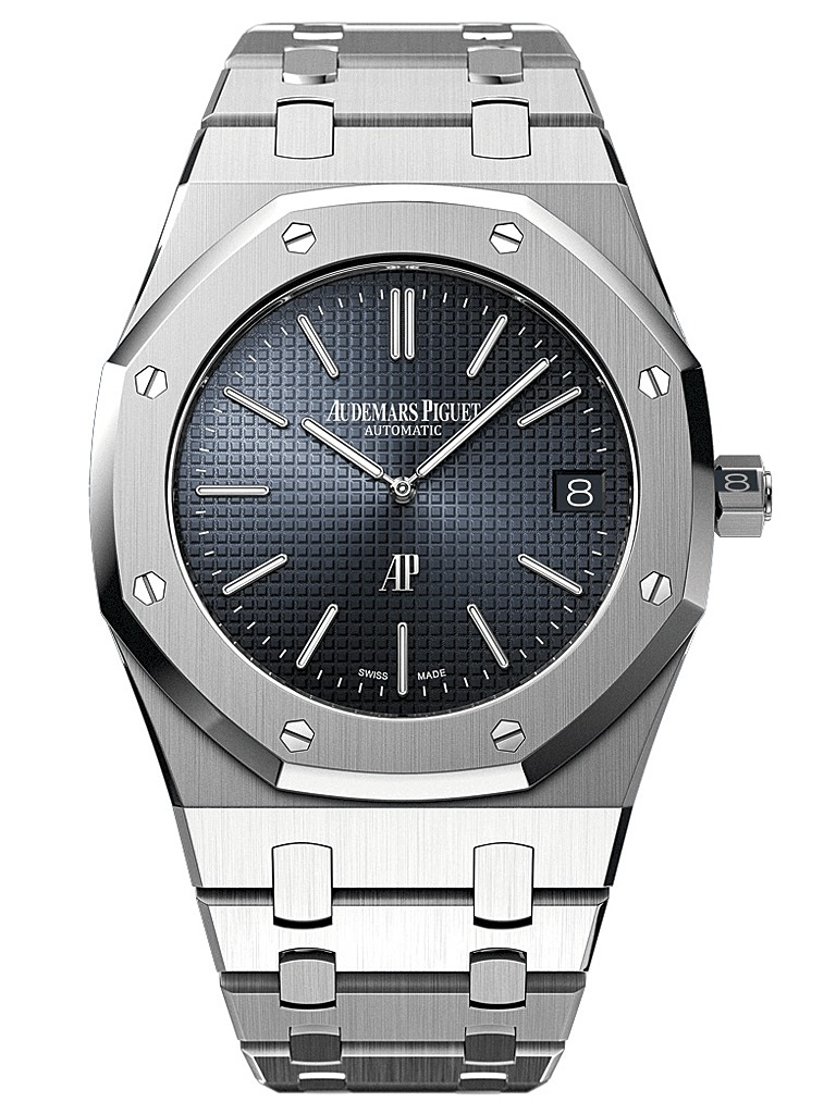 Audemars Piguet: Royal Oak Ultra Thin