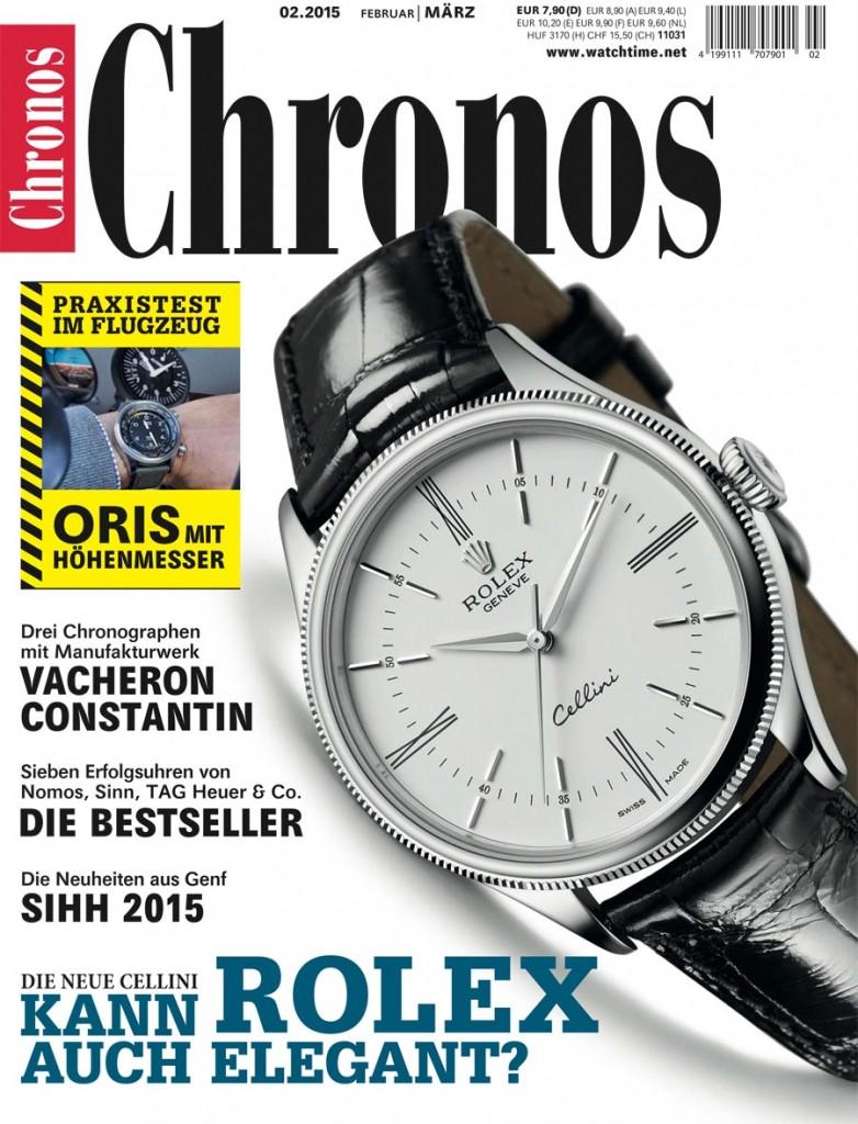 Chronos 02.2015