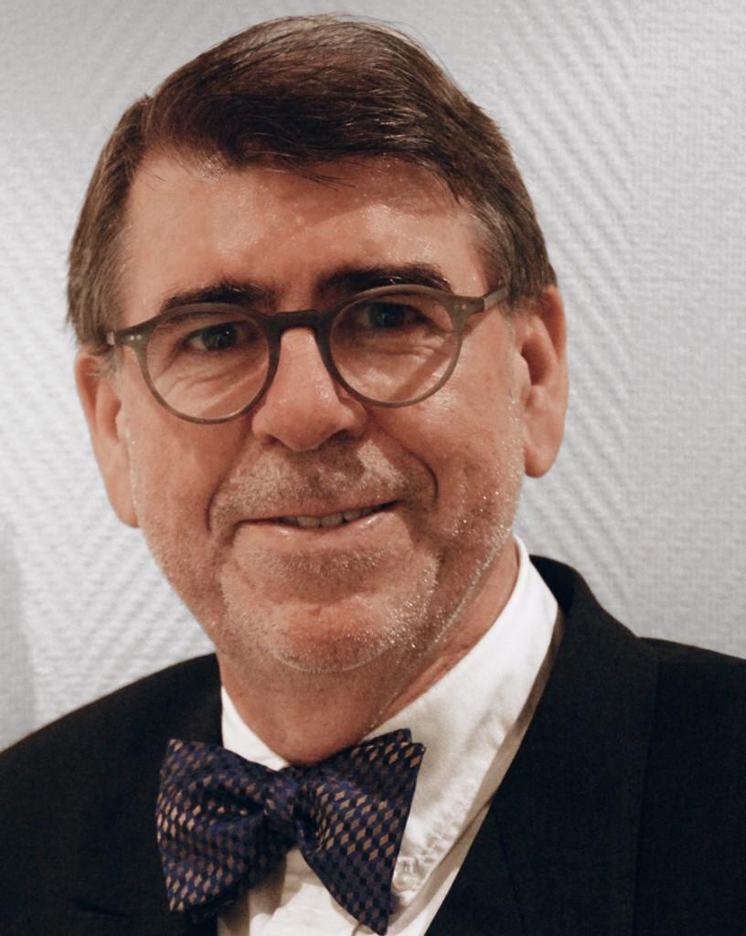 Gisbert L. Brunner: Chronos-Autor
