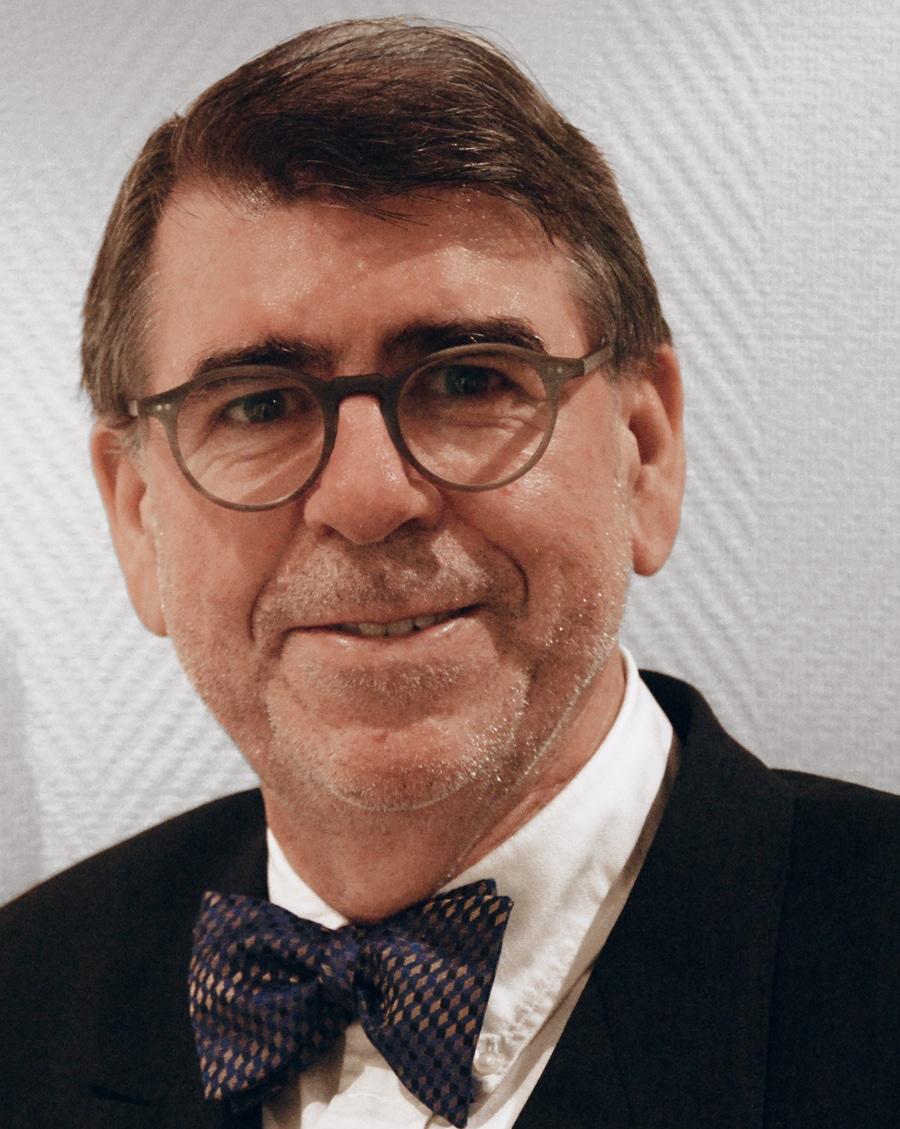 Uhrenfachjournalist Gisbert L. Brunner