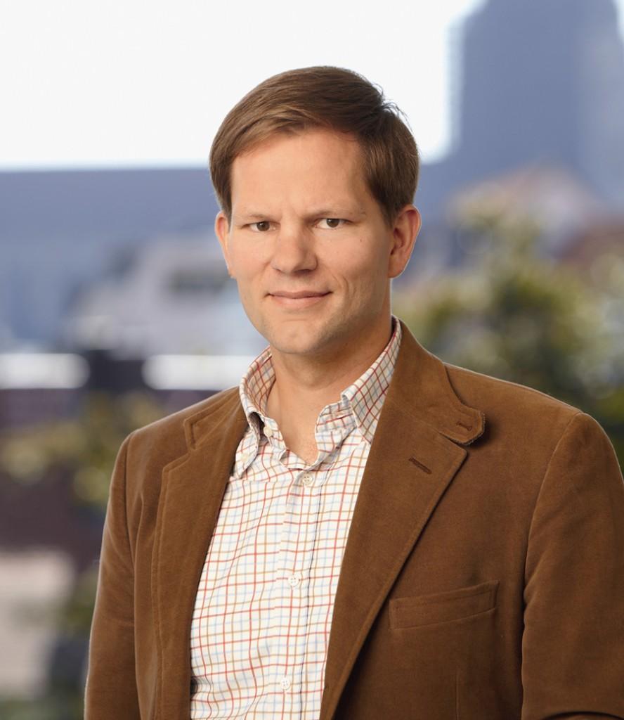 Jens Koch: Redakteur, Chronos