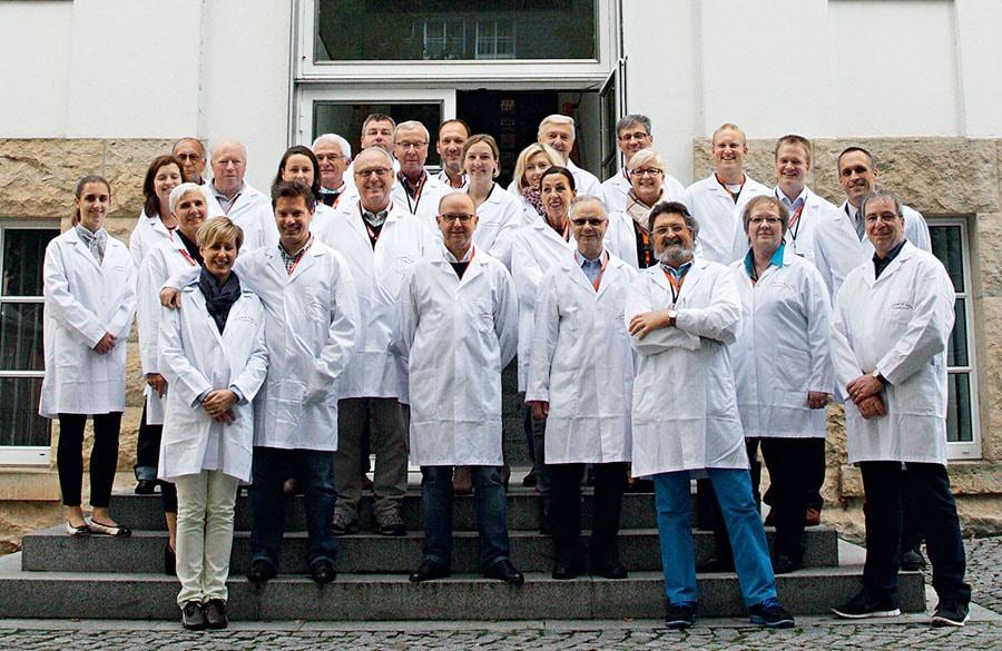 Leserreise Glashütte: Nach der Manufakturbesichtigung bei A. Lange & Söhne