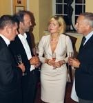 Leserreise Glashütte: Abendessen mit den CEOs der Uhrenmarken