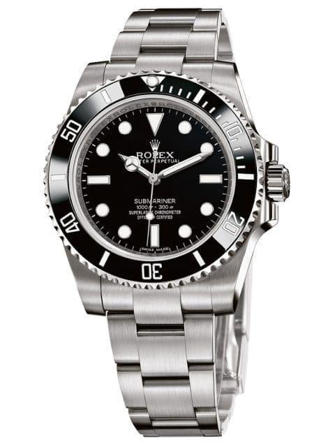 Rolex: Submariner, Referenz 114060