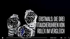 Rolex-Test im Video