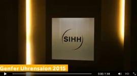 SIHH-Video
