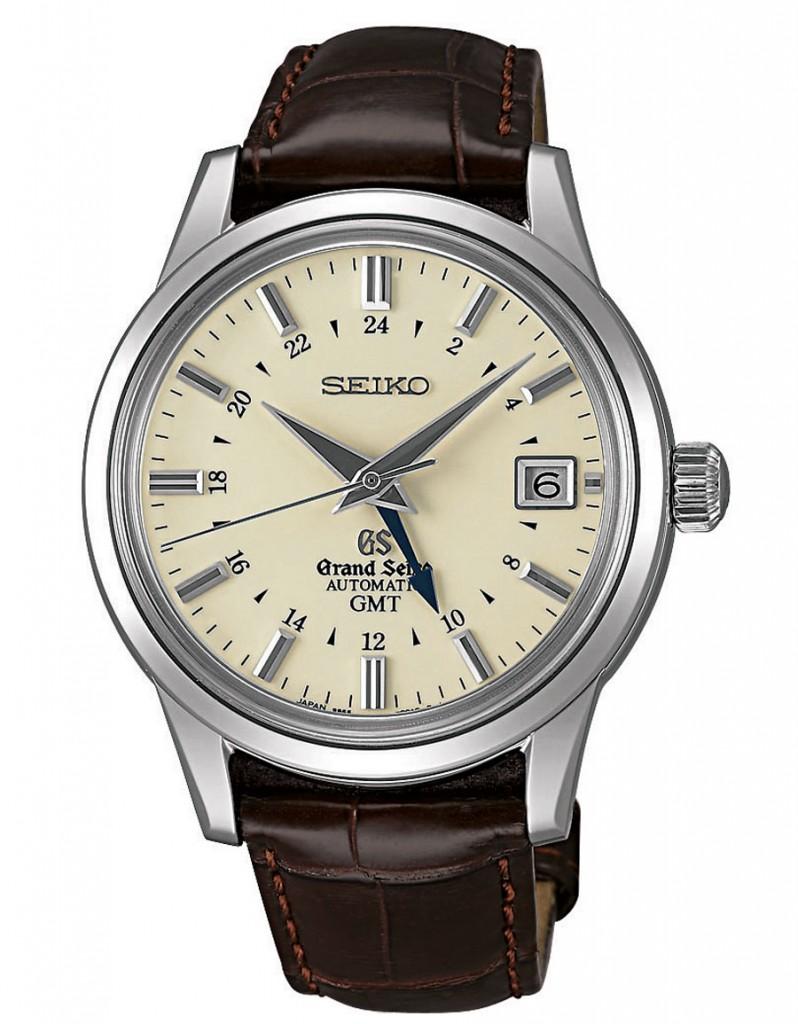 Seiko: Grand Seiko Automatic GMT