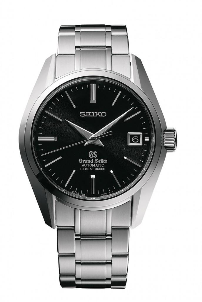 Seiko: Grand Seiko Hi-Beat 36000