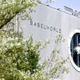 weltgrößte Uhren- und Schmuckmesse Baselworld